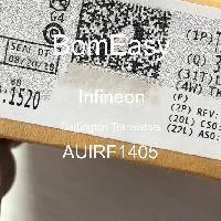 AUIRF1405 - Infineon Technologies AG - Darlington Transistors
