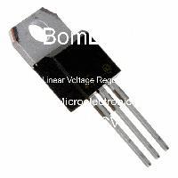 L7808CV - STMicroelectronics