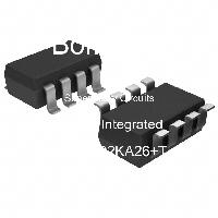 MAX6392KA26+T - Maxim Integrated Products