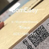 ACST1035-7FP - STMicroelectronics - Triacs