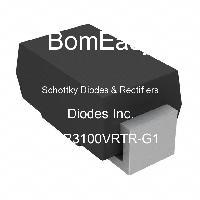 MBR3100VRTR-G1 - Zetex / Diodes Inc