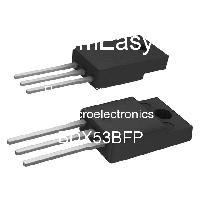 BDX53BFP - STMicroelectronics