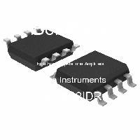 OPA842IDR - Texas Instruments - Bộ khuếch đại hoạt động tốc độ cao