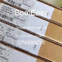 OPA695IDR - Texas Instruments - Bộ khuếch đại hoạt động tốc độ cao