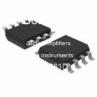 TPA4861D - Texas Instruments