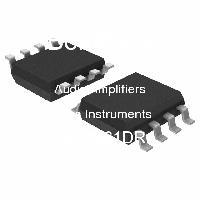 TPA4861DR - Texas Instruments