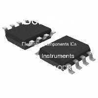 TLC2262AQDR - Texas Instruments