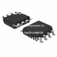 LMH6624MAX - Texas Instruments