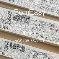 ACS108-6SA-TR - STMicroelectronics - Triacs