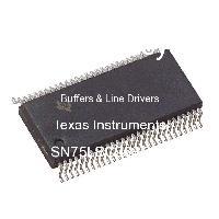SN75LBC968DLR - Texas Instruments