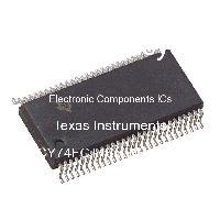 CY74FCT16500CTPVC - Texas Instruments