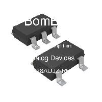 AD8628AUJZ-REEL7 - Analog Devices Inc