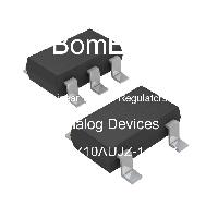 ADP1710AUJZ-1.0-R7 - Analog Devices Inc