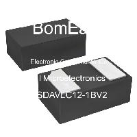 ESDAVLC12-1BV2 - STMicroelectronics