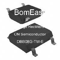 DBB08G-TM-E - ON Semiconductor