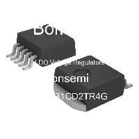 LM2931CD2TR4G - ON Semiconductor