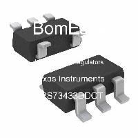TPS73433DDCT - Texas Instruments