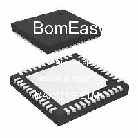 MAX17126ETM+ - Maxim Integrated Products