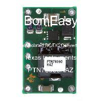 PTN78060HAZ - Texas Instruments