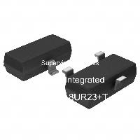 MXD1818UR23+T - Maxim Integrated Products