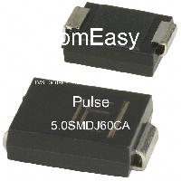 5.0SMDJ60CA - Bourns Inc - TVS Diodes - Transient Voltage Suppressors