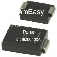 5.0SMDJ120A - Littelfuse Inc - TVS Diodes - Transient Voltage Suppressors