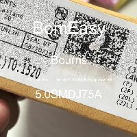 5.0SMDJ75A - Littelfuse Inc - TVS Diodes - Transient Voltage Suppressors