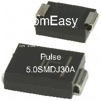 5.0SMDJ30A - Littelfuse Inc - TVS Diodes - Transient Voltage Suppressors