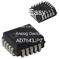 AD7543JPZ - Analog Devices Inc