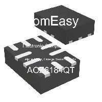 AOZ6184QT - Alpha & Omega Semiconductor