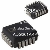 ADG201AKP - Analog Devices Inc