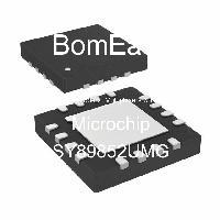 SY89852UMG - Microchip Technology Inc