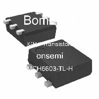 MCH6603-TL-H - ON Semiconductor