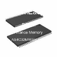 AS4C32M16SB-6TIN - Alliance Memory Inc