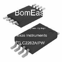 TLC2262AIPW - Texas Instruments