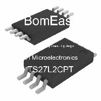 TS27L2CPT - STMicroelectronics