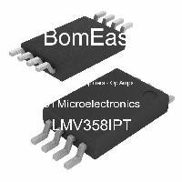 LMV358IPT - STMicroelectronics