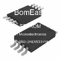 M95080-DRDW3TP/K - STMicroelectronics