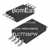 TLC7733IPW - Texas Instruments