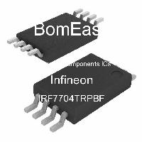 IRF7704TRPBF - Infineon Technologies AG