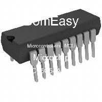 PIC16C54A-04/P - Microchip Technology Inc