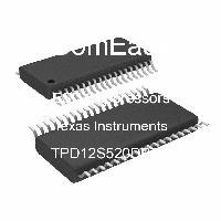 TPD12S520DBTR - Texas Instruments