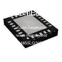 LM4855LQ/NOPB - Texas Instruments