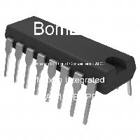 MAX110BCPE+ - Maxim Integrated Products
