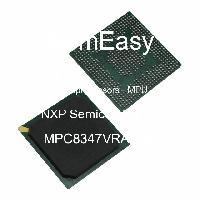 MPC8347VRAGDB - NXP Semiconductors