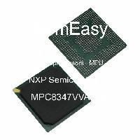 MPC8347VVAGDB - NXP Semiconductors