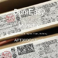 APT30DQ120KG - Microsemi - Diodes - General Purpose, Power, Switching