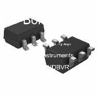 TLV341IDBVR - Texas Instruments