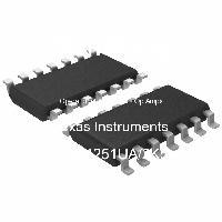 OPA4251UA/2K5 - Texas Instruments