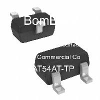 BAT54AT-TP - Micro Commercial Components